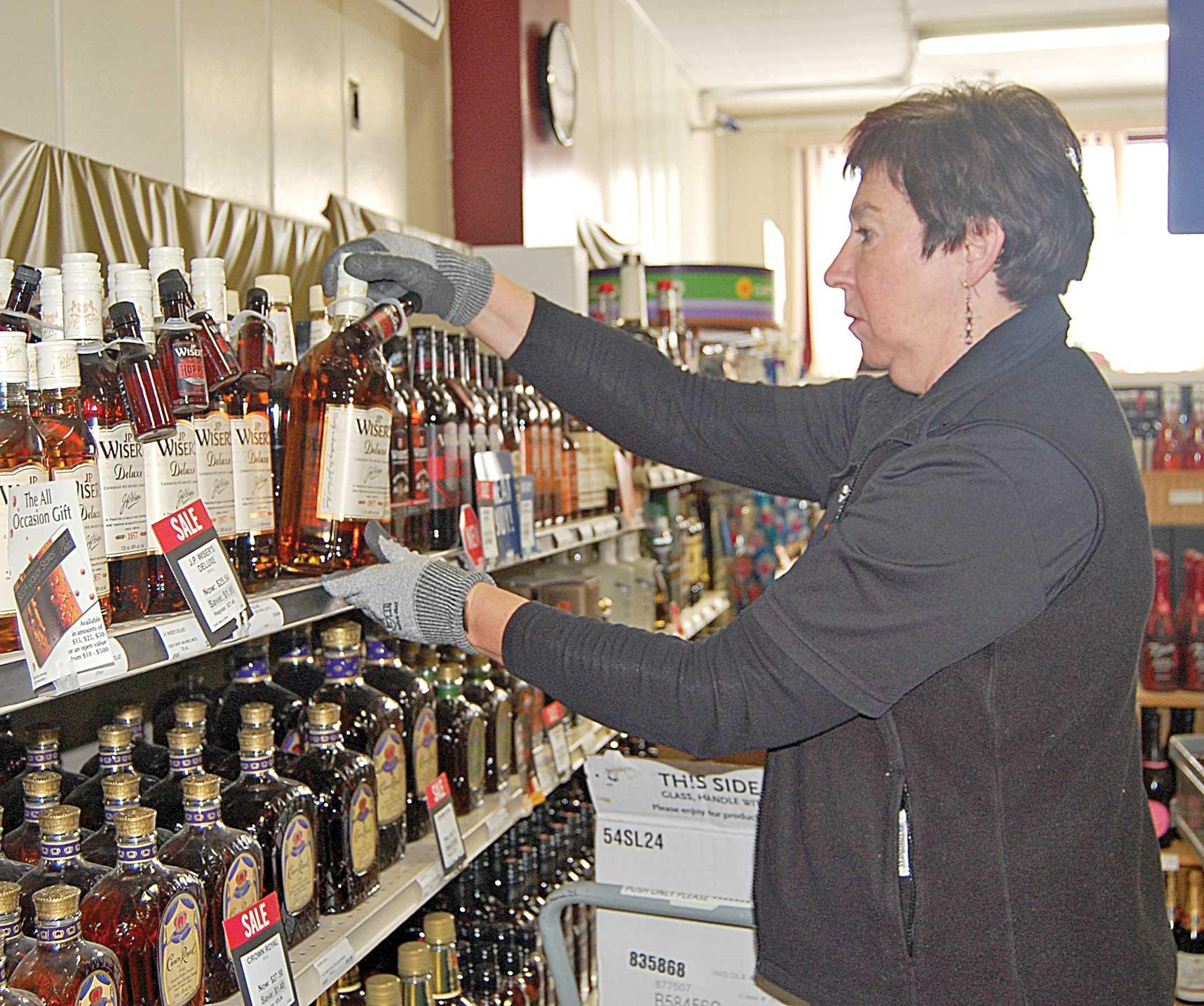 Alcohol shop online